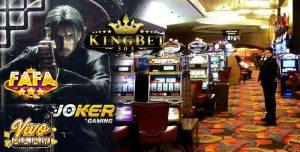 Joker Slot Gaming